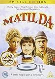 Matilda [DVD] image