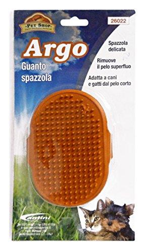 Guanto-Spazzola Per Animali HOUSE ART.26022 Tierprodukte