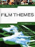 Really Easy Piano: Film Themes (Really Easy Piano S.)