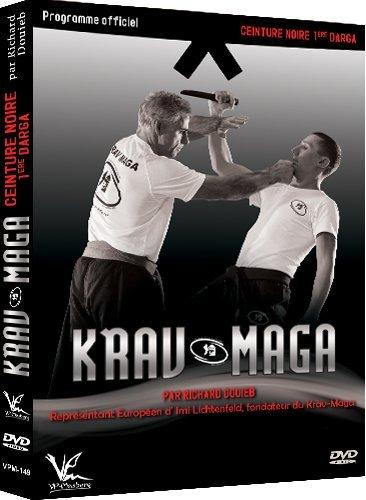 Krav Maga Programme Officiel Ceinture Noire 1.Darga