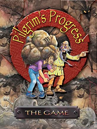 Pilgrim's Progress: The Game