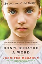 Don't Breathe a Word: A Novel (English Edition)
