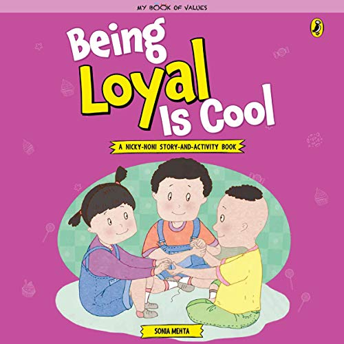 Couverture de Being Loyal Is Cool