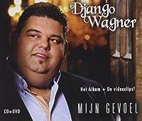 Mijn Gevoel -CD+DVD-