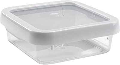 OXO Good Grips LockTop Container 30-2/5-Ounce/Square White