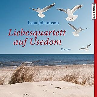 Liebesquartett auf Usedom Titelbild