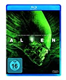 Bluray Klassiker Charts Platz 60: Alien [Blu-ray]