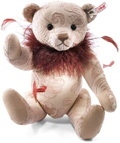 más descuento Steiff 035265 Grace Teddy Bear Cream Limited Limited Limited Edition of 1500 by Steiff  hasta un 65% de descuento