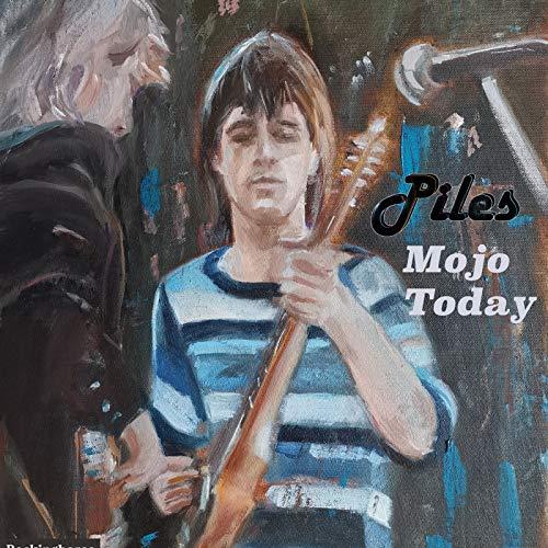 Mojo Today