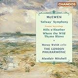 Solway Symphony / Hills O'Heather (1995-03-21)