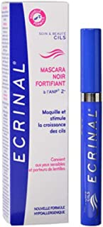 Asepta Black Fortifying Mascara 7 ml