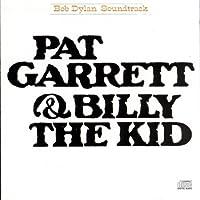 Pat Garrett & Billy the Kid by Bob Dylan (2008-02-01)