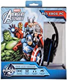 Indeca HS287 Avengers Headset