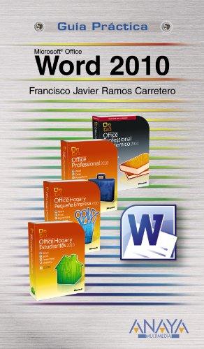 Word 2010 (Guias Practicas Usuarios)