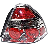 Wholesale Parts Fits 07-11 Chev Aveo Tail Lamp/Light Assembly Right Passenger Excludes Aveo 5
