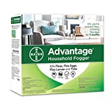 Best Flea Foggers - Advantage ZX9428 02 Household Fogger, 2-Ounce, 3-Pack Review