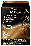 Biopoint Linea Orovivo, Tinta Per Capelli (Colore 9.00, Biondo Chiarissimo) - 30 ml.
