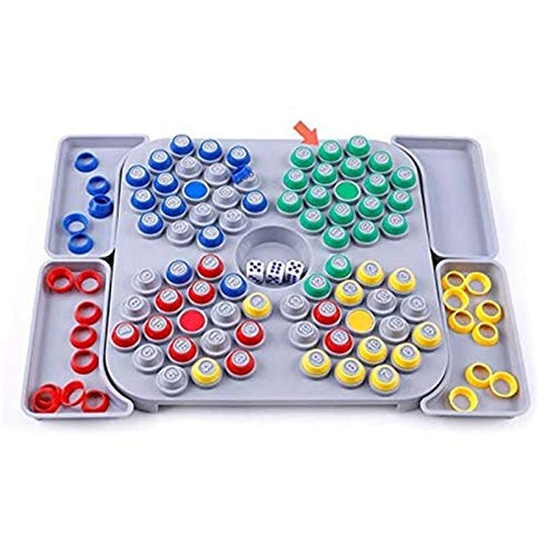 KZJIEZH Juguete, Juguete de Juego de Batalla aritmética, Cálculos educativos Juguete, Numérico Padre-Child Interaction Desktop Play
