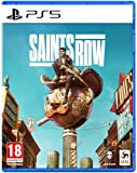 Saints Row Day One Edition - Day-One - Playstation 5