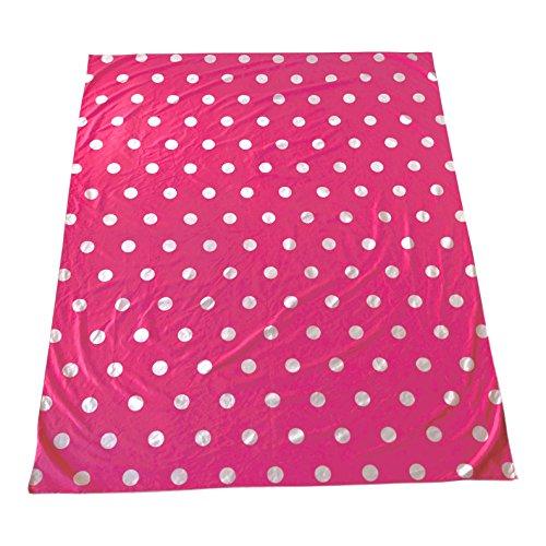 Microfiber Beach Blanket/Outdoor Picnic Blankets (64 x 76 inches) XL Beach Towel –...
