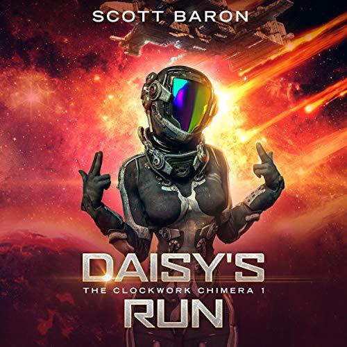 Daisy's Run  By  cover art