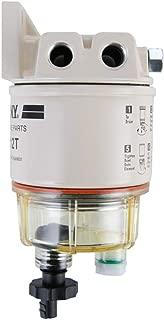 Best cat diesel fuel water separator Reviews
