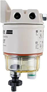 Best fuel water separator racor Reviews