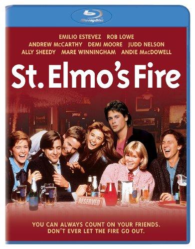 St. Elmo's Fire [Blu-ray]