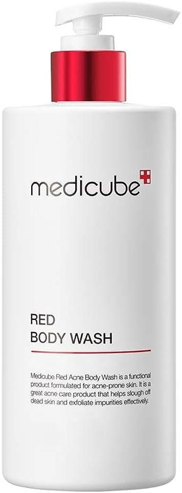 Medicube Red Body Wash