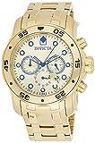 Invicta Pro Diver - SCUBA 0074 Reloj para Hombre Cuarzo - 48mm