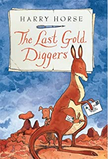 Last Gold Diggers, the (Harry Horse's Last...)