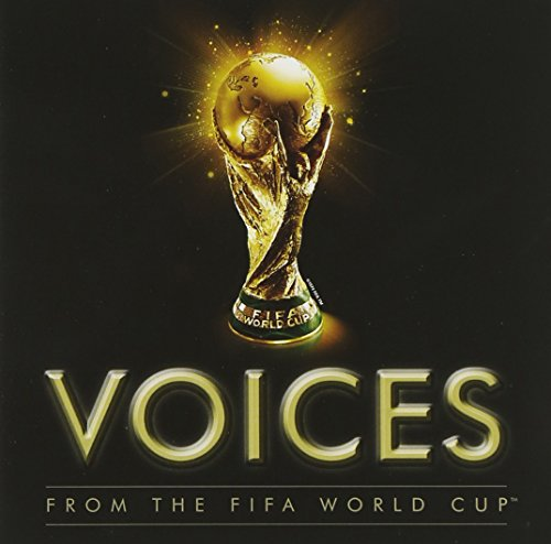 Voices from the Fifa World Cup