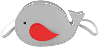 Everpert Kid Bag Dolphin Mini Shoulder Bag Baby Girls Handbag Crossbody Coin Purse