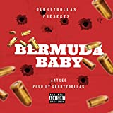 Bermuda Baby (feat. AntGee) [Explicit]