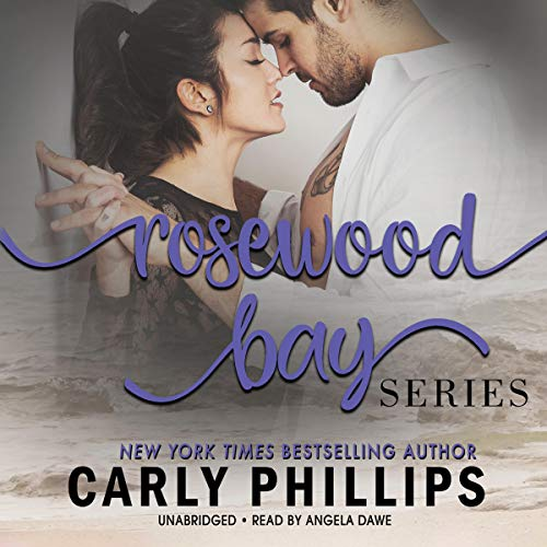 The Rosewood Bay Series Titelbild