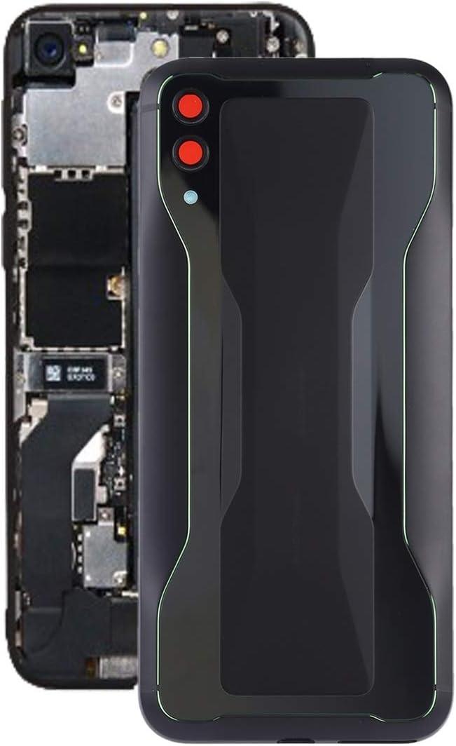 Fulvit Back Cover Replace Long-awaited Battery Sh Black Nashville-Davidson Mall Xiaomi for