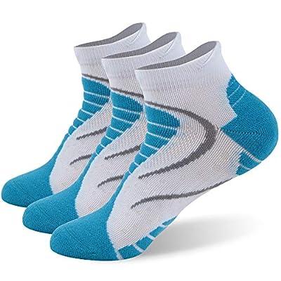 Cushioned Golf Socks Feelwe