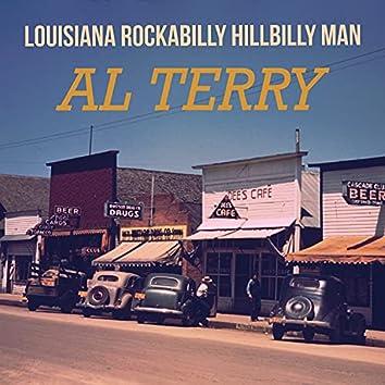 Louisiana Rockabilly Hillbilly Man