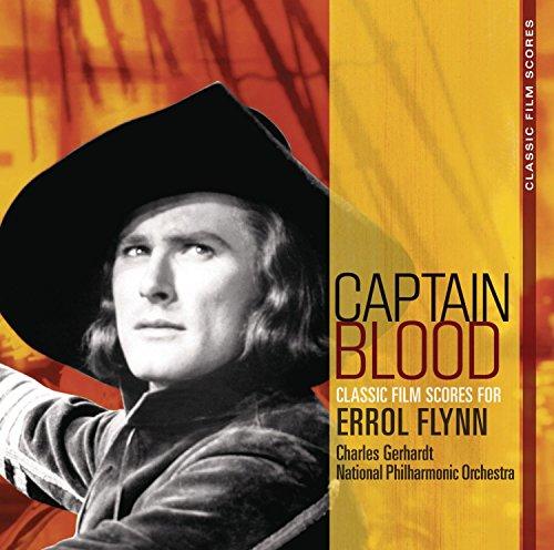 Classic Film Scores:Captain Bl