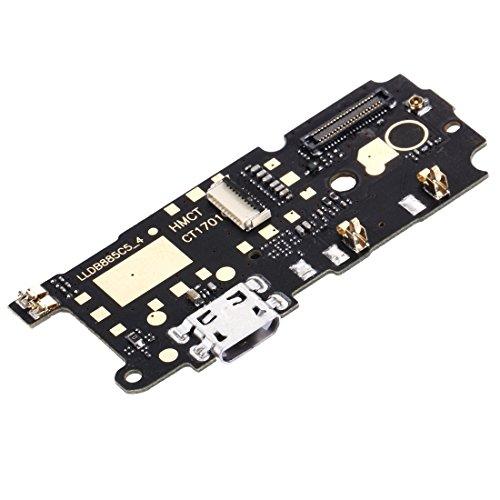 Conector Dock Cargador Repuestos Placa de Puerto de Carga for Xiaomi Redmi Note 4