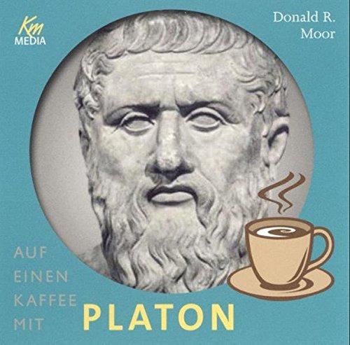 Auf einen Kaffee mit Platon (2 CDs, Länge: ca. 144 Min.)