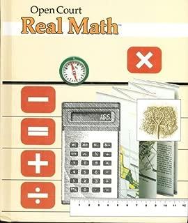 Open Court Real Math, Grade 5