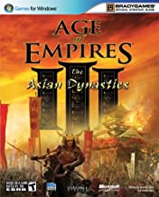 Age of Empires III: The Asian Dynasties Official Strategy Guide (Official Strategy Guides (Bradygames))