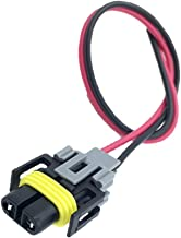 Vehicle Speed Sensor Connector Wiring Harness Fits for GM 700R4 T5 4L60E 12085498 88987187