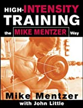 mike mentzer training philosophy
