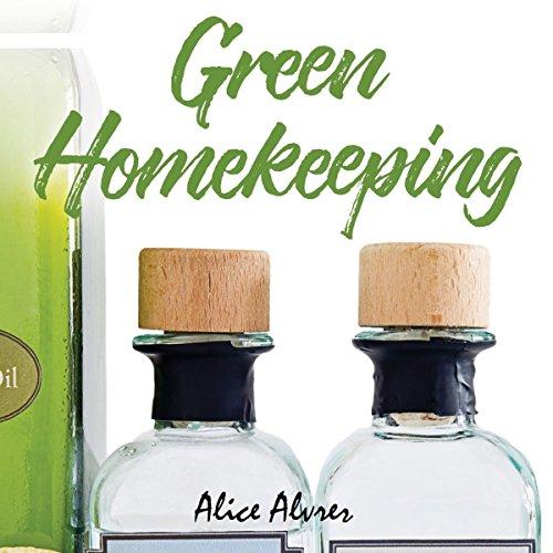Green Homekeeping Titelbild