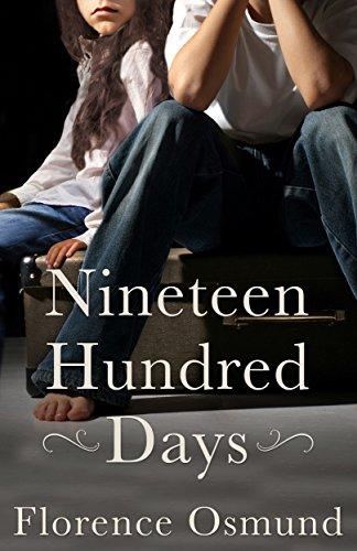 Nineteen Hundred Days by Florence Osmund ebook deal