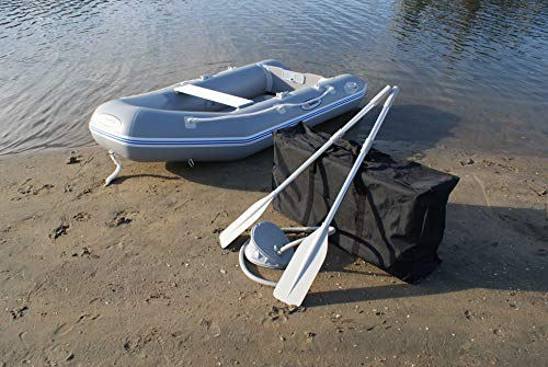 Find Bargain Solstice by Swimline Sportster 3-Person Runabout