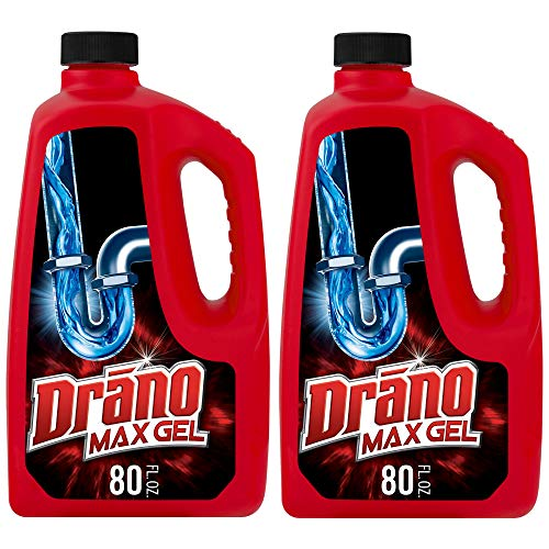 Drano Septic Treatment