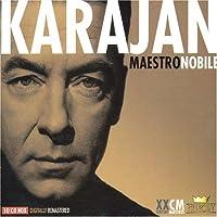 Maestro Nobile Vol. 1 [10cd Box] by Herbert Von Karajan (2003-03-07)
